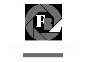 Fernanda Bueno Fotógrafa Logo